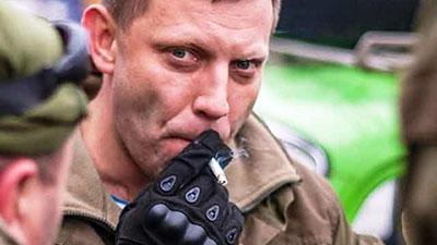Захарченко рассказал, как будут наказывать за торговлю местами на КПВВ