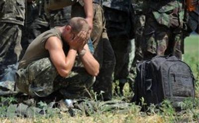 Боевики «ДНР» ищут в соцсетях форму для похорон