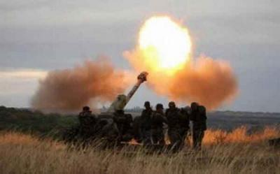 На Донбассе 6,5 тысяч нарушений за неделю – ОБСЕ