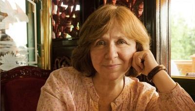 В Одессе сорвали выступление Нобелевского лауреата по литературе