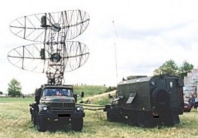 Боевиков «ДНР» уличили в использовании радиолокационных станций, БРДМ и БТРов