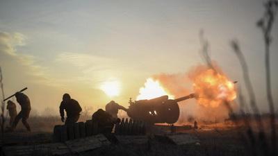 В зоне ООС обострение: у ВСУ потери, пропуск граждан на КПВВ «Майорск» приостановлен