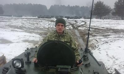 ВСУ понесли новые потери на Донбассе: опубликованы фото и фамилия бойца