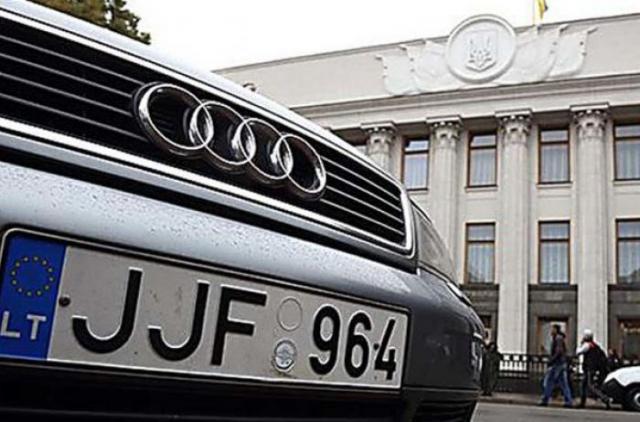 Сотни жертв за одну ночь: владельцы «евроблях» оказались под прицелом мошенников