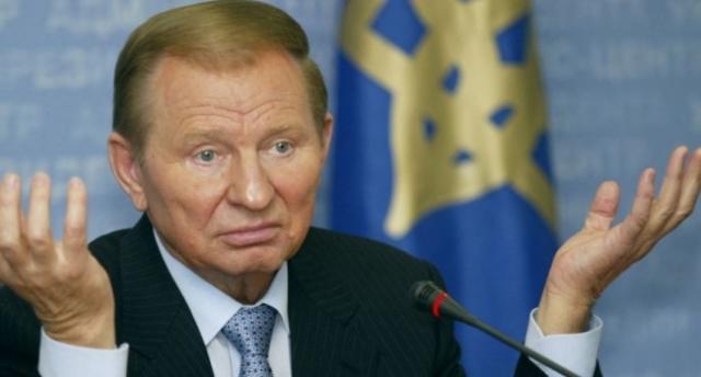 Кучма поведал всю правду о войне России против Украины