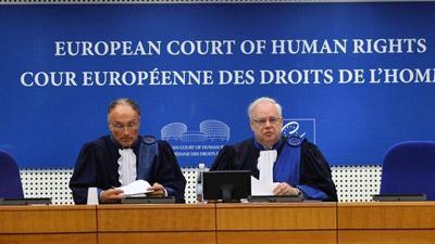 Украина подала иск в ЕСПЧ о нарушении Россией прав украинских политзаключенных