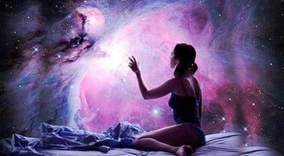 Почему полезно мечтать перед сном: исполняем желание силой мысли