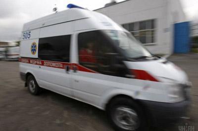 Стали известны подробности о состоянии ребенка и других пострадавших в ДТП в Запорожской области