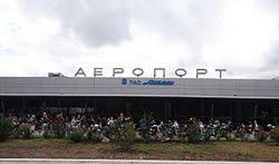 Есть ли перспективы у аэропорта в Мариуполе