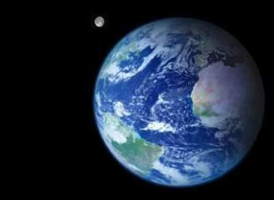 Земле грозит глобальная катастрофа