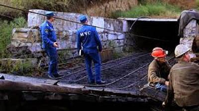 Третья авария произошла за неделю в шахте «ДНР»: погиб один человек