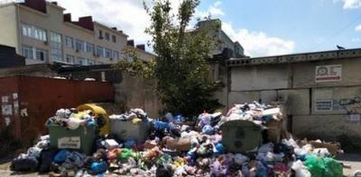 """""""Спасите от мусора и крыс"""", - Сеть поражена горами мусора в Крыму, жители панически боятся эпидемии"""