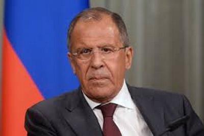 Лавров назвал два условия для согласия на участие в саммите «нормандской четверки»