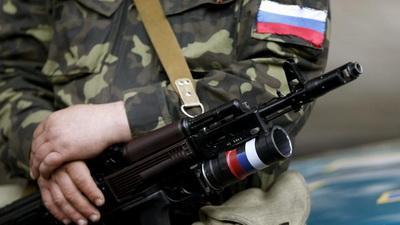 На блокпостах боевиков массово гибнут люди: очевидцы видели тела, накрытые пакетами