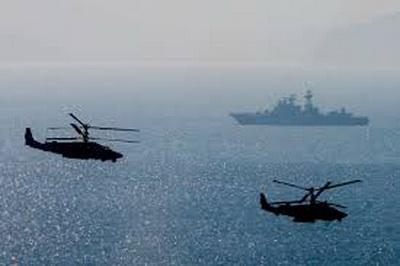 Власти Украины изучают сценарии против России в Азовском море, в том числе силовой