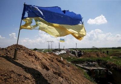 Под Мариуполем начался ад: ООС переведена в усиленный режим