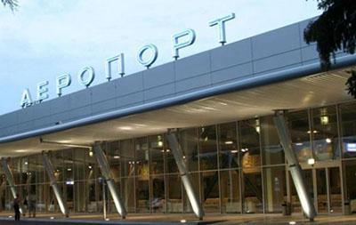 В Мининфраструктуры нашли альтернативу аэропорту Мариуполя