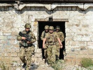 Турчинов: одним из наиболее угрожающих направлений остается Мариупольское
