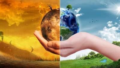 Ученые рассказали, что будет с нашей планетой через 30 лет