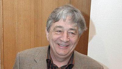 В Москве скончался известный детский писатель Эдуард Успенский