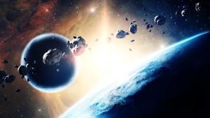 Космическая катастрофа близко: через четыре года обломки кометы Энке столкнутся с Землей - ученые