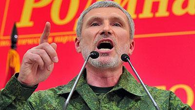 В Госдуме РФ пригрозили «уничтожить» Бердянск и Мариуполь