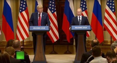 Последствия встречи Путина и Трампа и где отдыхают жители Донецка и Луганска. ВИДЕО