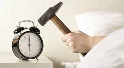 6 шагов, чтобы научиться рано вставать