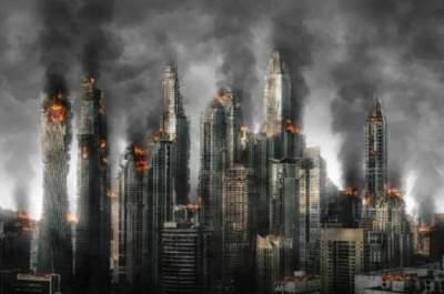Математик назвал точную дату Апокалипсиса