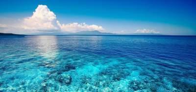 """Ученые: океаны на Земле станут """"токсичными"""""""