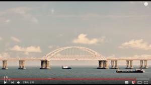 """Это ШОК! Видео нового фильма про Крымский мост """"взорвало"""" соцсети - возмущены даже россияне (ВИДЕО)"""