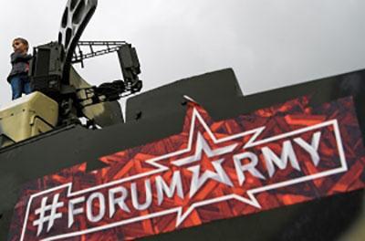 Кремль готовится к бунту: в России силовикам создали броневики для массовых арестов противников Путина