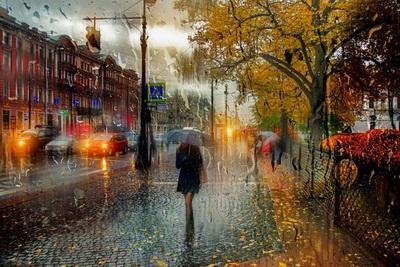 В сентябре погода преподнесет сюрприз