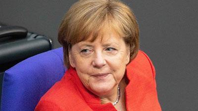Украина и Грузия имеют наибольшую европейскую перспективу – Меркель