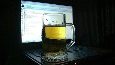 Ученые нашли способ избавить от алкоголизма при помощи компьютерной игры
