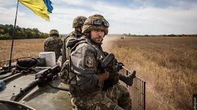 Украинская армия продвинулась вперед: бойцы отвоевали семь населенных пунктов
