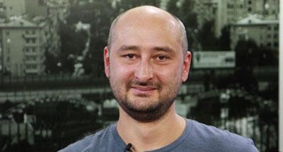 «Одна из самых мощных операций»: Бабченко раскрыл тайный замысел Кремля в Киеве