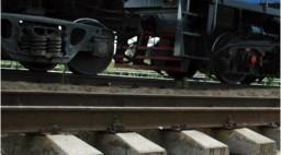 В Макеевке пьяные боевики «ДНР» устроили «ДТП» на железнодорожном переезде