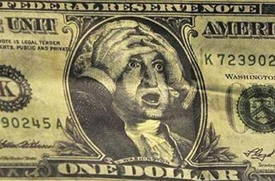 """Украину ждет """"валютный шок"""" – стремительное подорожание доллара"""