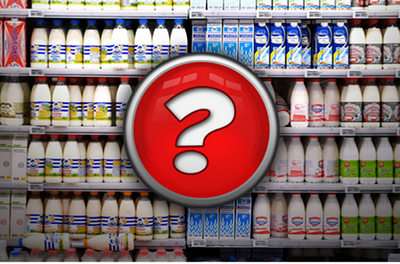 Непрозрачная упаковка и охлажденность: как правильно выбрать молоко?