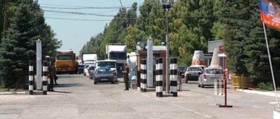 Недопуск наблюдателей ОБСЕ на границу со стороны РФ – доказательство ее военного присутствия на Донбассе