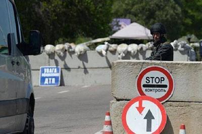 Важная информация для украинцев, пересекающих КПВВ