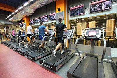 Спорт ради жизни. Как работает реабилитация бойцов АТО