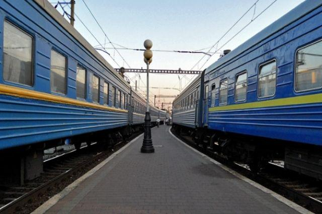 "В Мариуполе россиянин обокрал вагон ""Укрзализныци"""