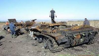 Не хотели портить праздник: ветеран АТО рассказал о причинах Иловайской трагедии