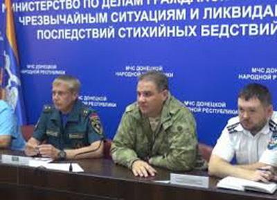 В «министерствах ДНР» – конфликт после сообщения о росте цен на продукты
