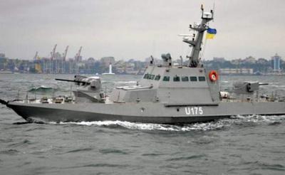 Майдан на воде: В Вашингтоне придумали, как Украине вернуть контроль над Азовским морем. ВИДЕО