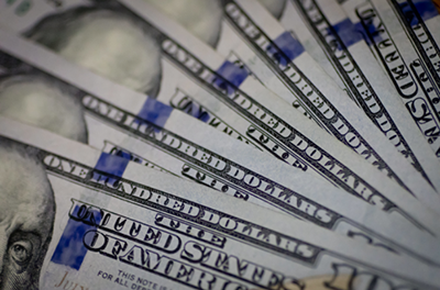 Курс доллара в Украине: появился прогноз до конца года