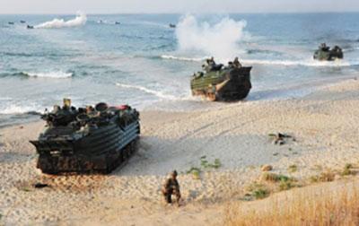 В Азовском море могут начаться прямые столкновения с Россией