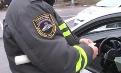 У Захарченко в «ДНР» начали штрафовать автовладельцев за отсутствие «номеров»